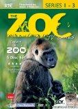 The Zoo: Series 1-3 [DVD]