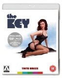 The Key [Blu-ray]
