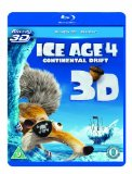Ice Age 4 - Continental Drift [Blu-ray]