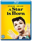 A Star is Born [Blu-ray] [1944][Region Free]