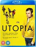 Utopia - Series 1 [Blu-ray]