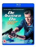 Die Another Day [Blu-ray] [2002]