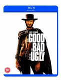 The Good, The Bad and the Ugly [Blu-ray] [1966]