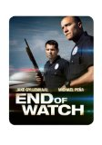End Of Watch - Limited Edition Steelbook (Blu-ray + DVD) [2012]
