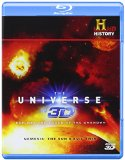The Universe in 3D Nemesis: The Sun's Evil Twin [Blu-ray 3D]