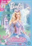 Barbie: Swan Lake - Includes a Barbie Charm [DVD] [2011]