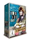 David Bowie Inside Out a Retrospective 3 DVD SET