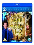 Night At The Museum/Night At The Museum 2 [Blu-ray]