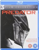 Predator Trilogy [Blu-ray]