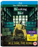 Breaking Bad - Season 5 (Blu-ray + UV Copy)