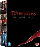 Damages - Season 1-5 [DVD] [2007]