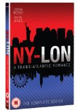 Ny-lon The Complete Series [DVD]
