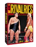 Wwe: Top 25 Rivalries [DVD]