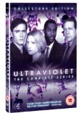 Ultraviolet The Complete Series [DVD]