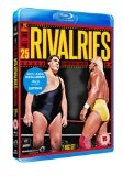 Wwe: Top 25 Rivalries [Blu-ray]