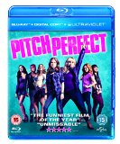 Pitch Perfect (Blu-ray + Digital Copy + UV Copy) [2012]
