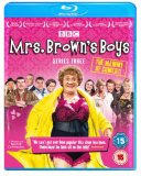 Mrs Brown's Boys - Series 3 [Blu-ray] [2012]
