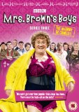 Mrs Brown's Boys - Series 3 [DVD] [2012]