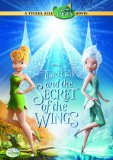 Tinker Bell & The Secret of the Wings [DVD]