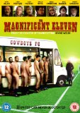 MAGNIFICENT ELEVEN, The (DVD)