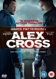 Alex Cross [DVD]