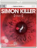 Simon Killer [Blu-ray]