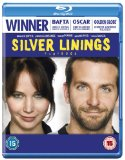 Silver Linings Playbook [Blu-ray]