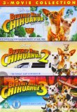 Beverly Hills Chihuahua 1-3 DVD Tripack