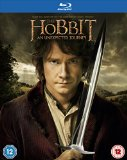 The Hobbit: An Unexpected Journey [Blu-ray + UV Copy][Region Free]