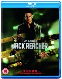 Jack Reacher [Blu-ray][Region Free]