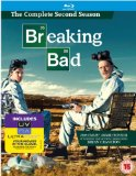 Breaking Bad - Season 2 (Blu-ray + UV Copy)