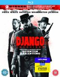 Django Unchained (Blu-ray + UV Copy) Blu Ray