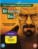 Breaking Bad - Season 4 (Blu-ray + UV Copy)