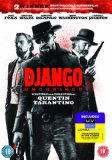 Django Unchained  (DVD + UV Copy)
