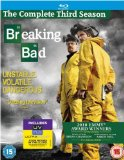 Breaking Bad - Season 3 (Blu-ray + UV Copy)