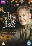 The Story of the Jews DVD