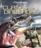 Clash Of The Dinosaurs [Blu-ray]