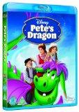 Pete's Dragon [Blu-ray] [1977][Region Free]