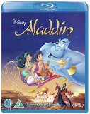 Aladdin [Blu-ray] [1992][Region Free]
