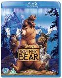 Brother Bear [Blu-ray] [2003][Region Free]