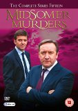 Midsomer Murders Series Fifteen [DVD]
