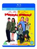 Parental Guidance (Blu-ray + UV Copy)