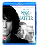 In The Name Of The Father [Blu-ray] [1993][Region Free]
