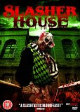 Slasher House [DVD]