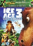 Ice Age 3 - Dawn Of The Dinosaurs [DVD]