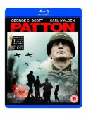Patton [Blu-ray] [1970]