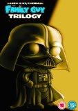 Family Guy Trilogy [DVD]