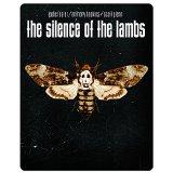 cheap The Silence..Lambs steel book Blu Ray.jpg