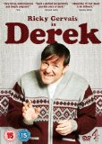 Derek - Series 1 [DVD]