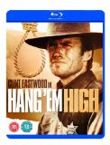 Hang 'Em High [Blu-ray] [1968]